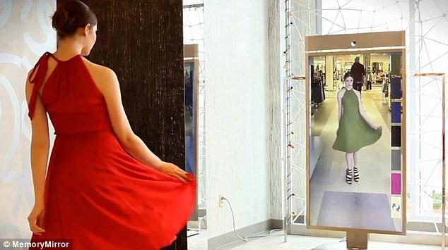 Ist Das Die Zukunft Des Shoppings Schweizer Virtual Reality News