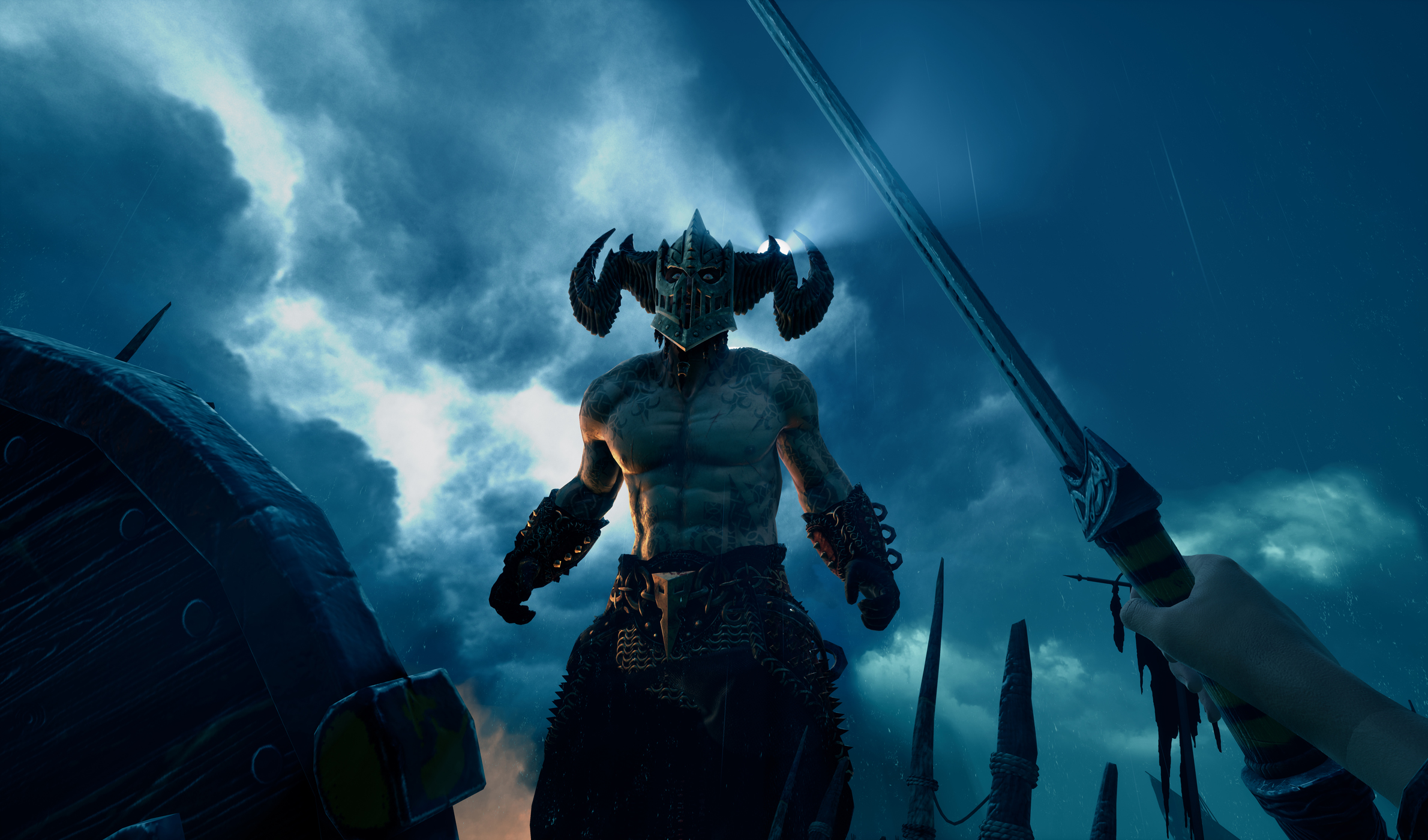 Asguard's Wrath