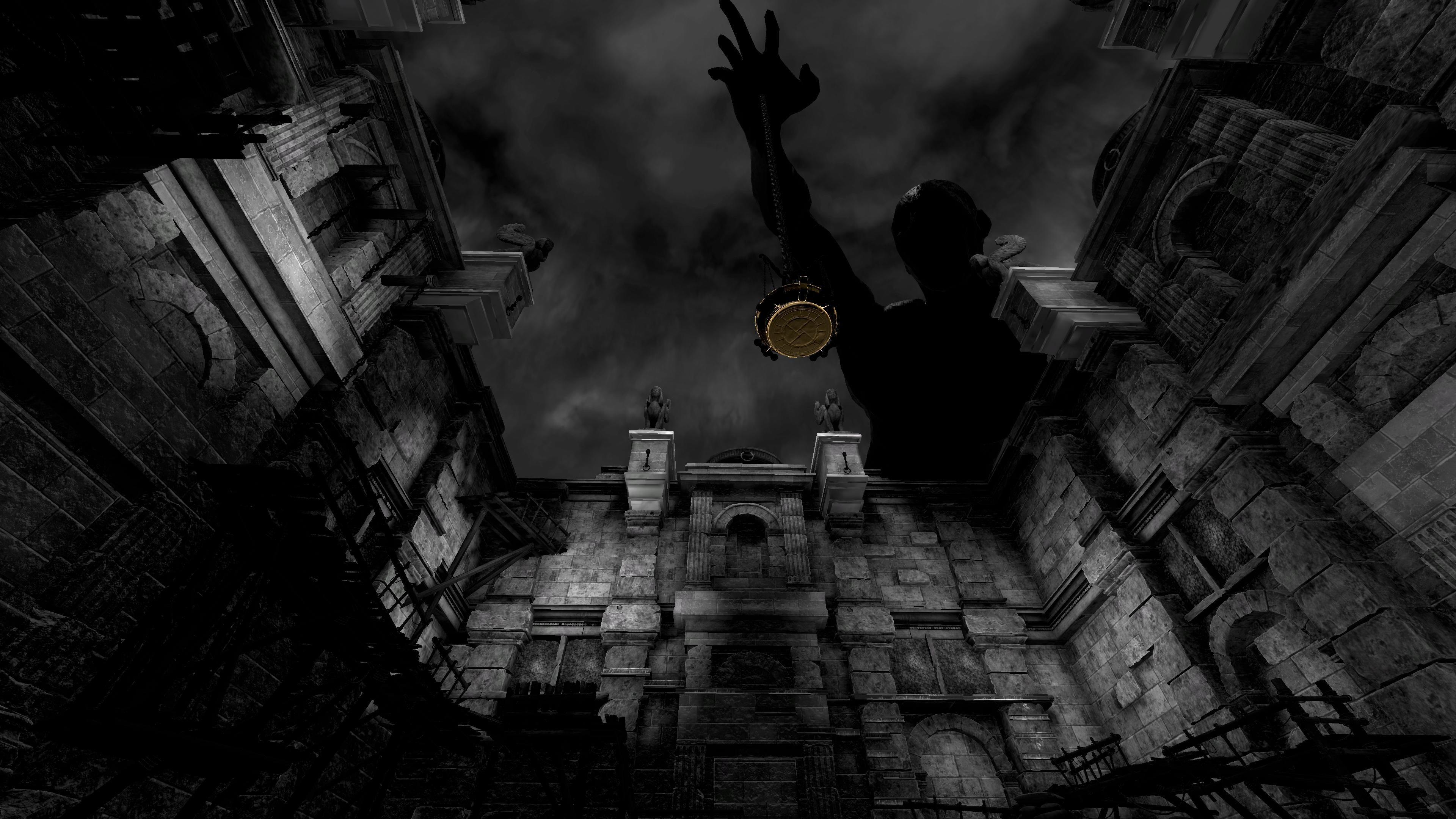 «Journey For Elysium» im Test