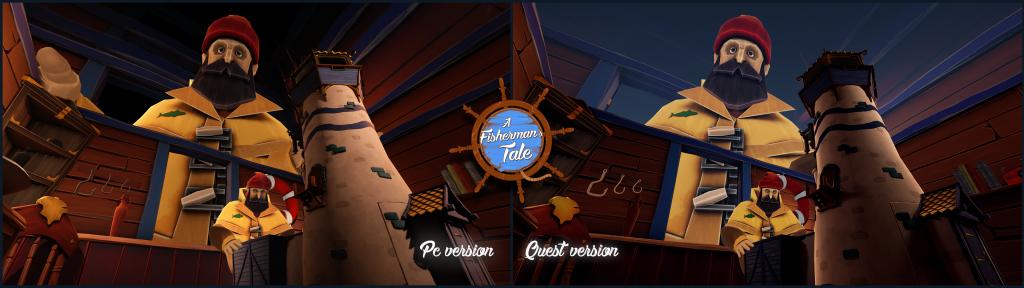 A Fisherman's Tale im Test