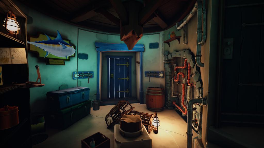 Oculus Quest Screenshot (3)