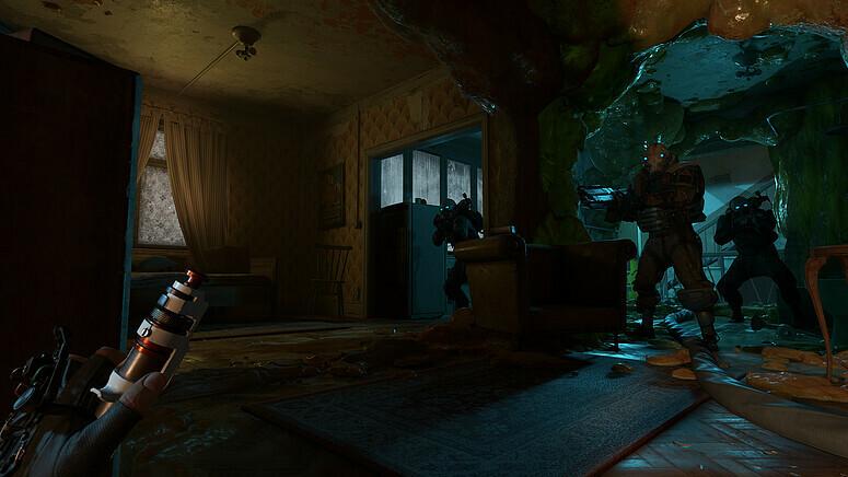 Half-Life: Alyx im Test