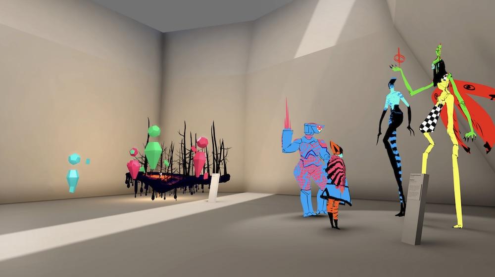 Cannes XR Virtual: Filmfestival findet in Virtual Reality statt