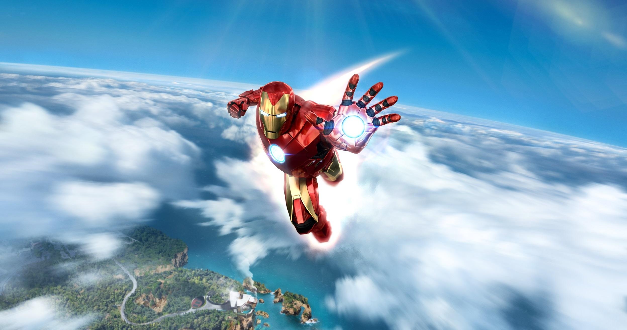 Neuer Termin für Iron Man VR