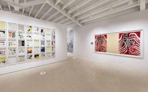 Weltklasse-Galerie Hauser & Wirth auf Menorca: Ein virtueller erster Blick
