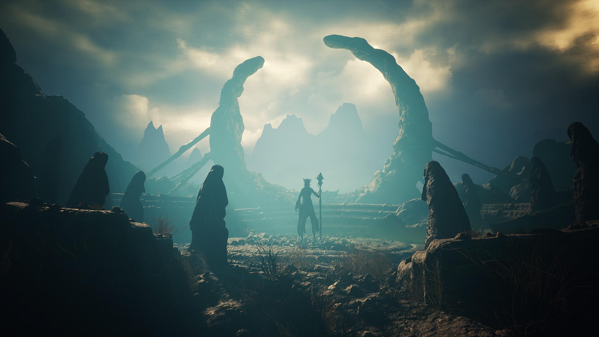 The Wizards: Dark Times als eigenständige Erweiterung