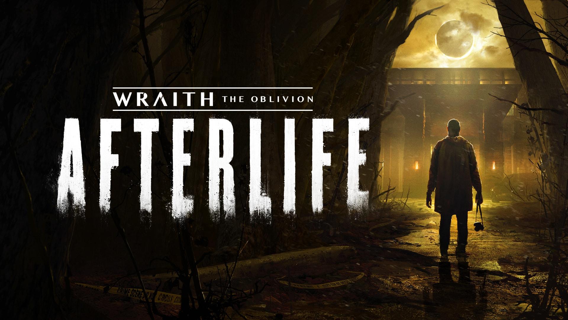 Das VR-Horrorspiel Wraith: The Oblivion - Afterlife erscheint für alle wichtigen VR-Systeme
