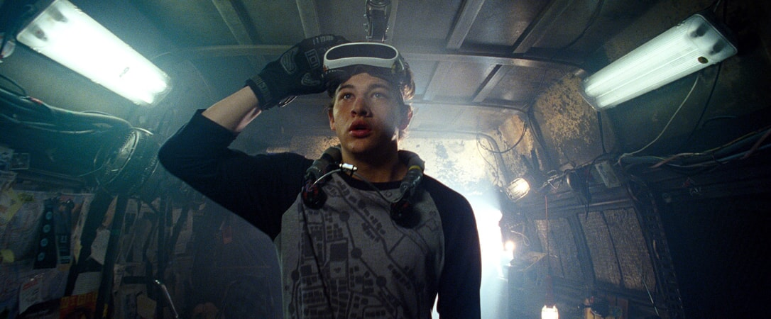 Ready Player One bekommt Fortsetzung