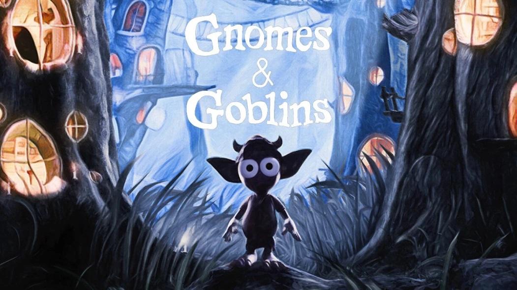 VR-Erfahrung Gnomes & Goblins erscheint im September 2020