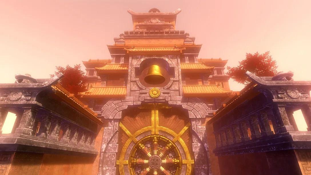 Twilight Path wird für PSVR veröffentlicht