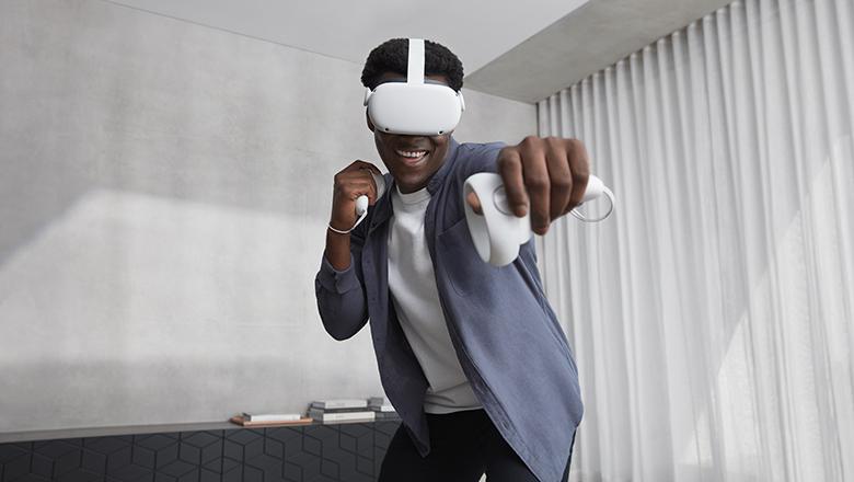 Oculus Quest 2 verkauft sich schneller als Vorgänger