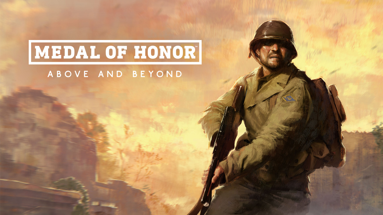 Hollywood-Komponist an Medal of Honor: Above and Beyond beteiligt