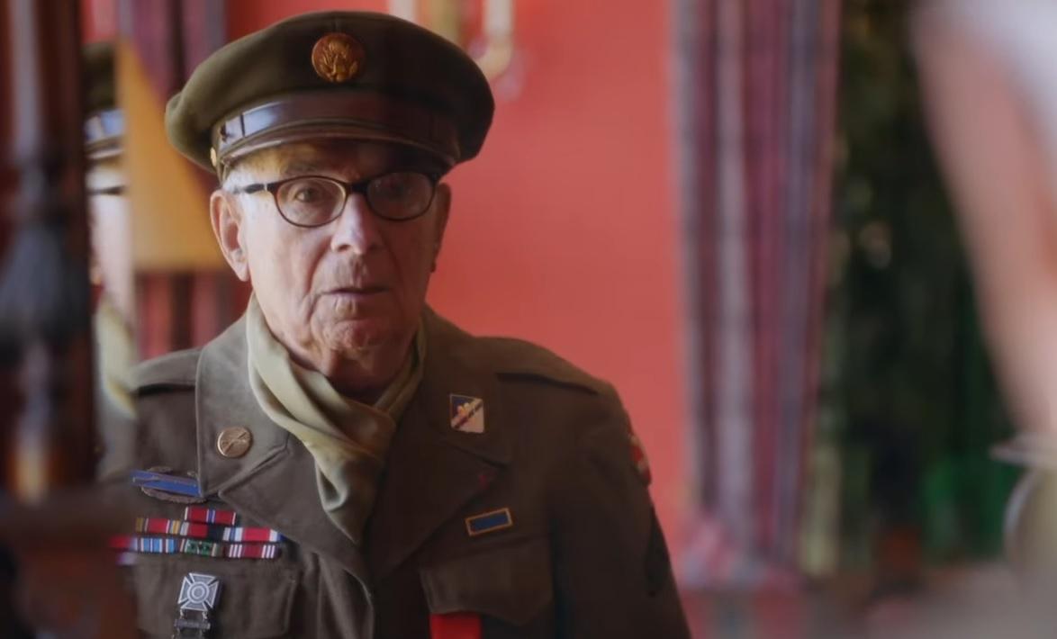 Medal of Honor: Above and Beyond ehrt Veteranen