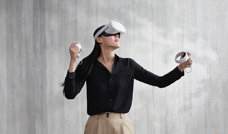 Vorbestellungen von Oculus Quest 2 fünf mal höher als beim Vorgänger