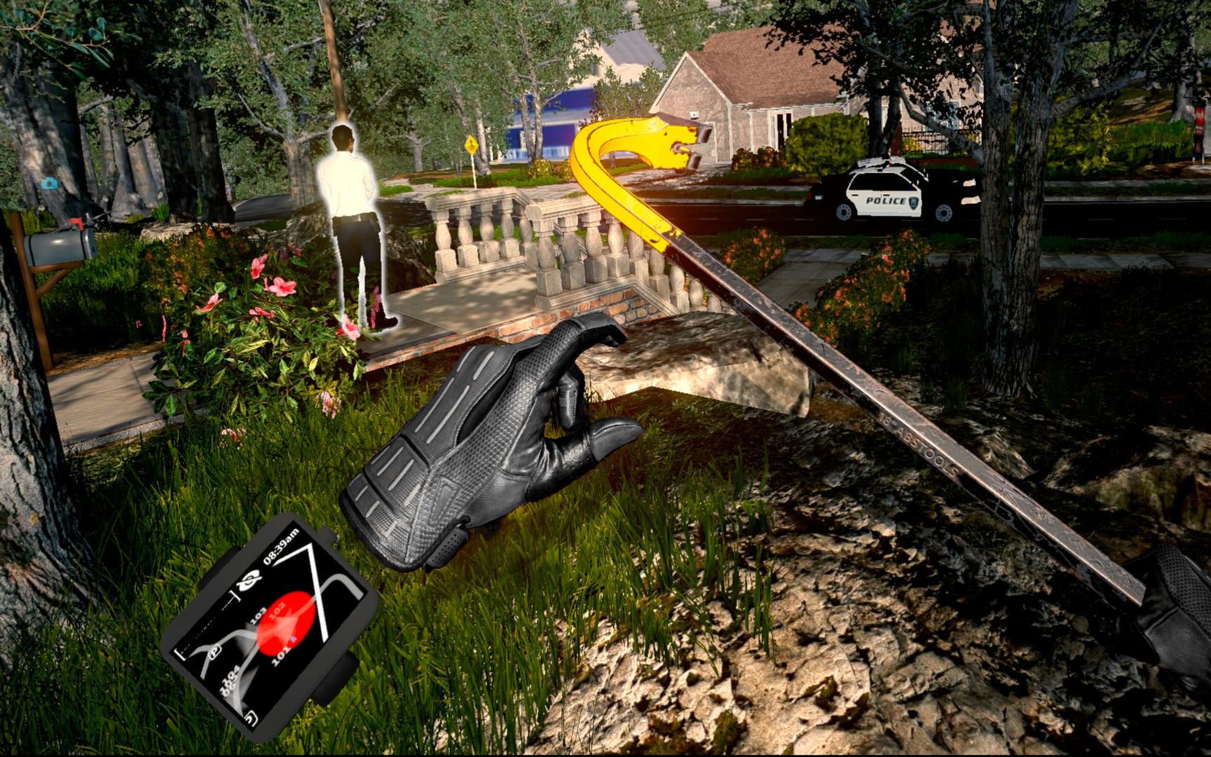 Thief Simulator VR: Ein Spiel für virtuelle Langfinger