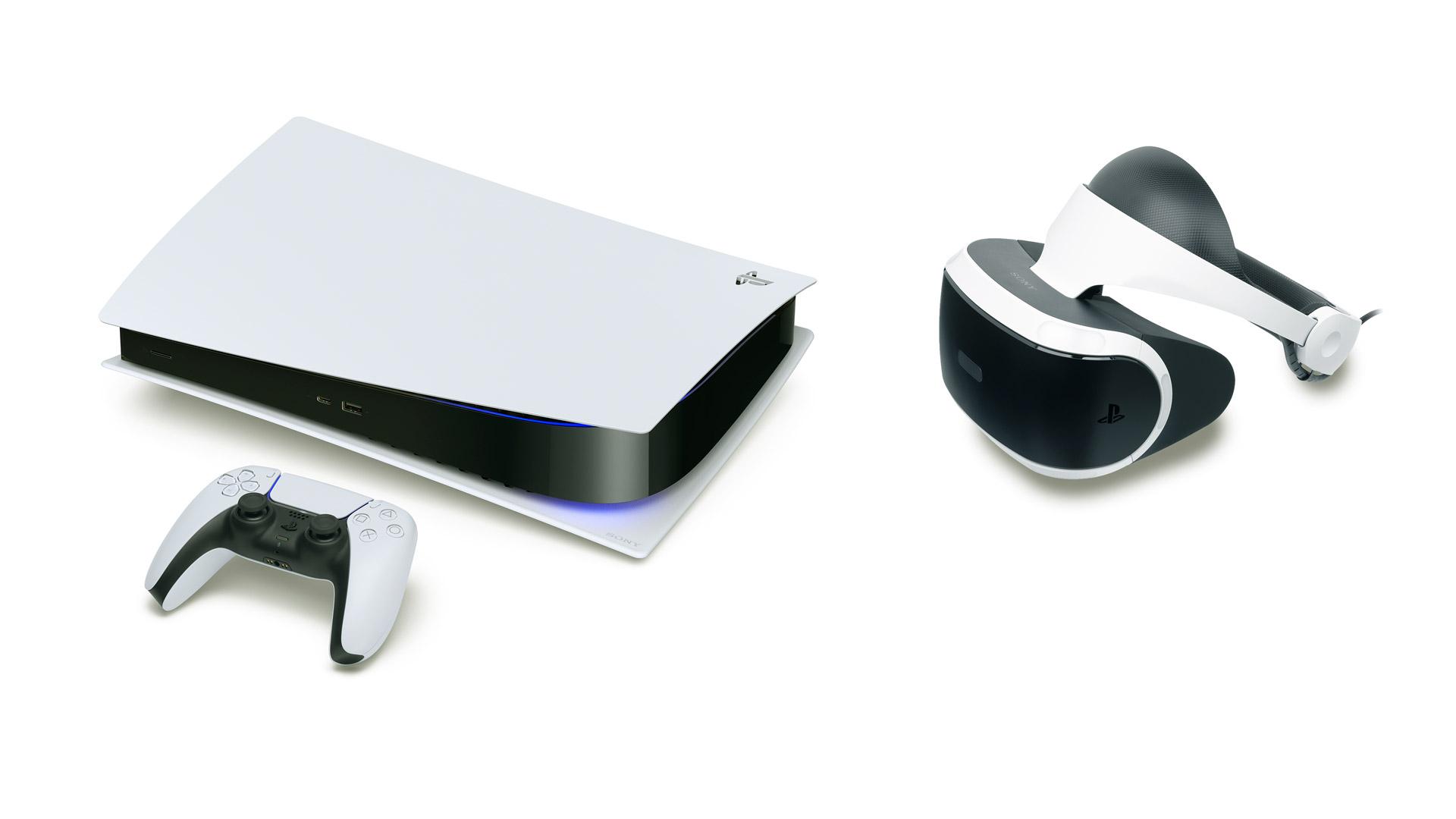PSVR auf der PS5: Das müsst ihr beachten