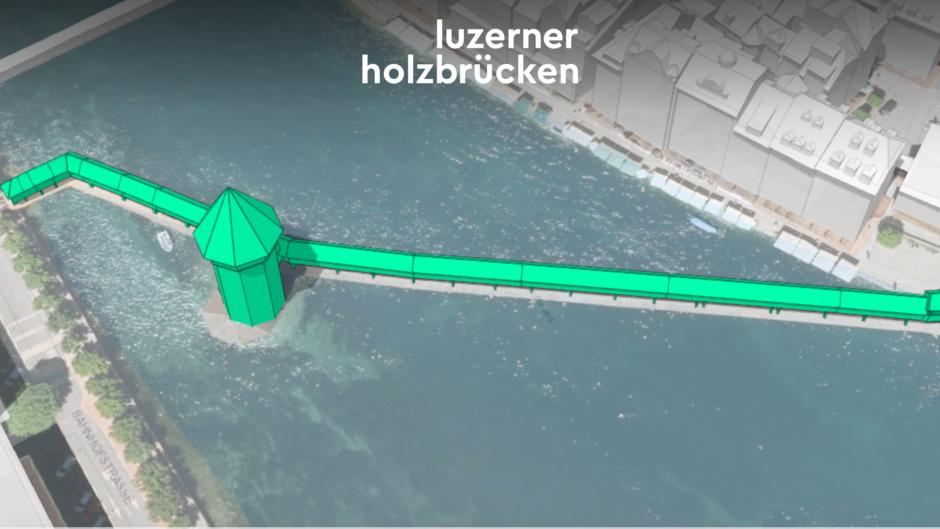 Kapellbrücke AR