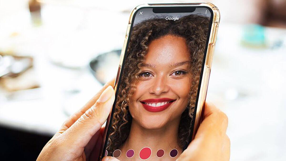 Google Kosmetik