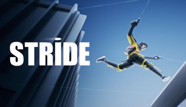Parkour-Abenteuer Stride auch für PSVR