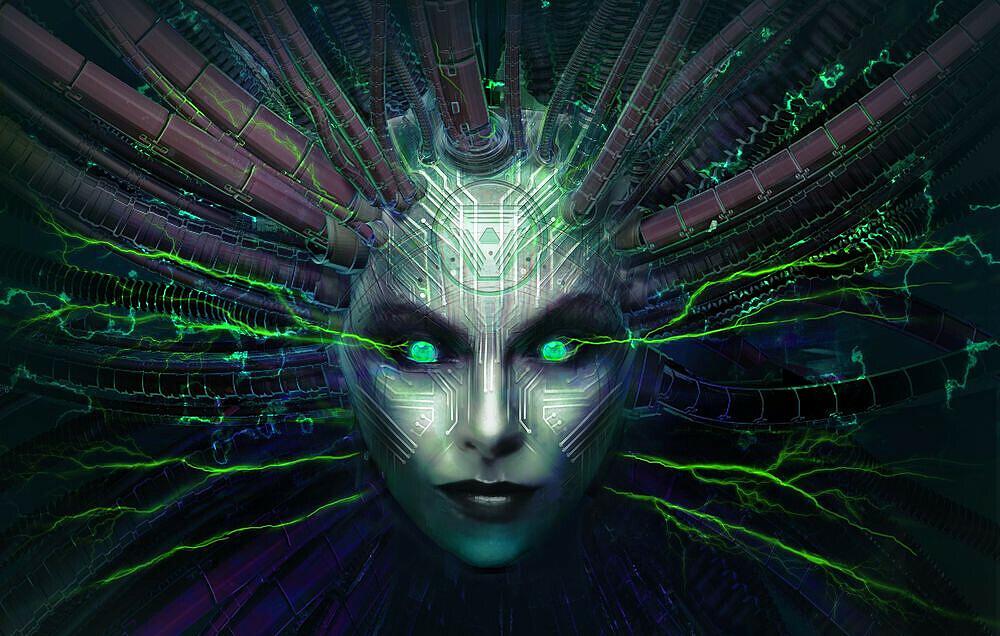 System Shock 2 bekommt vollwertige VR-Version
