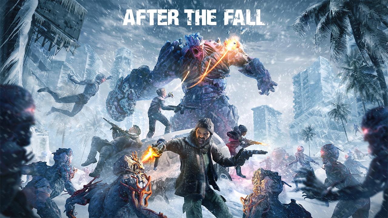 After the Fall erscheint später