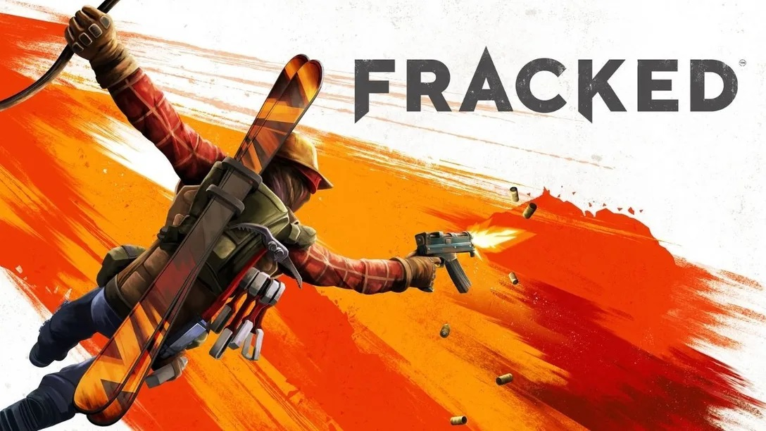 Fracked: Rasante Action für PSVR