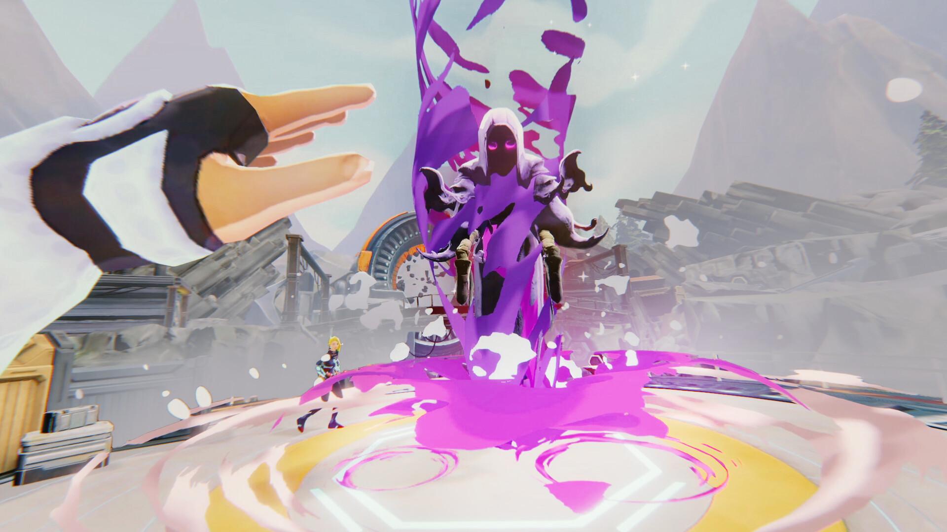 Zenith: MMORPG auch für PlayStation VR