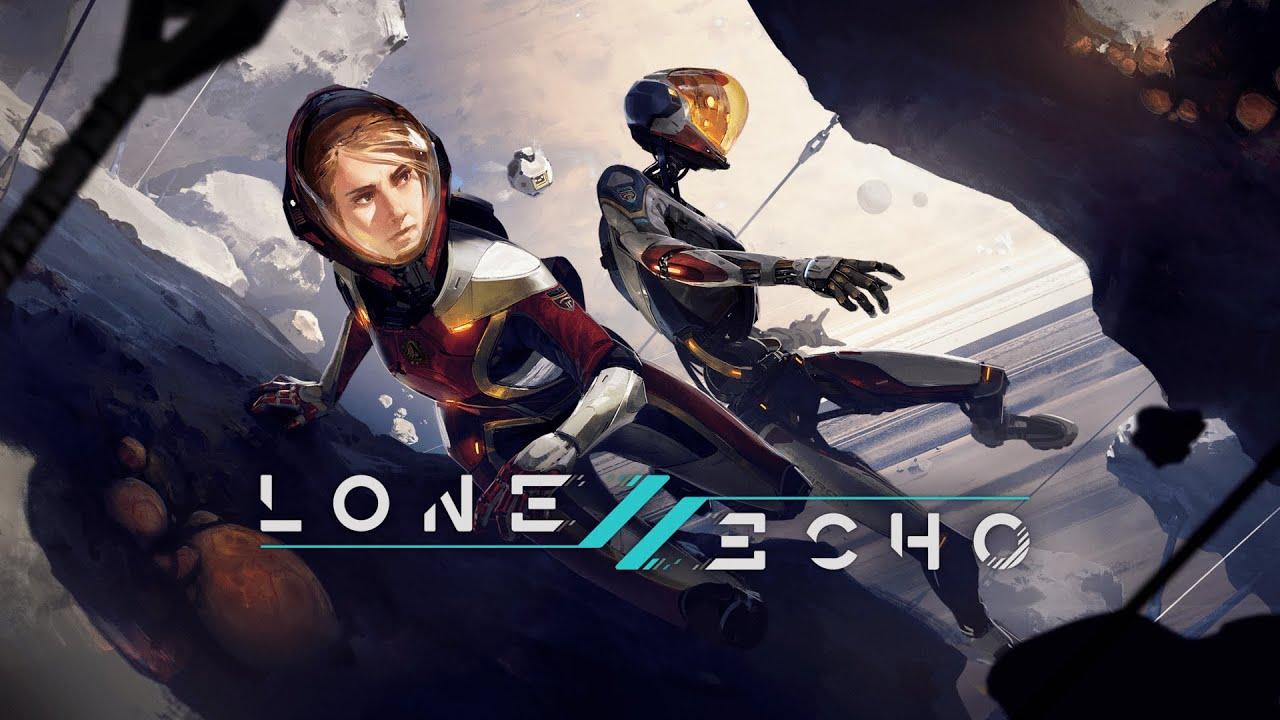 Lone Echo 2 wurde verschoben