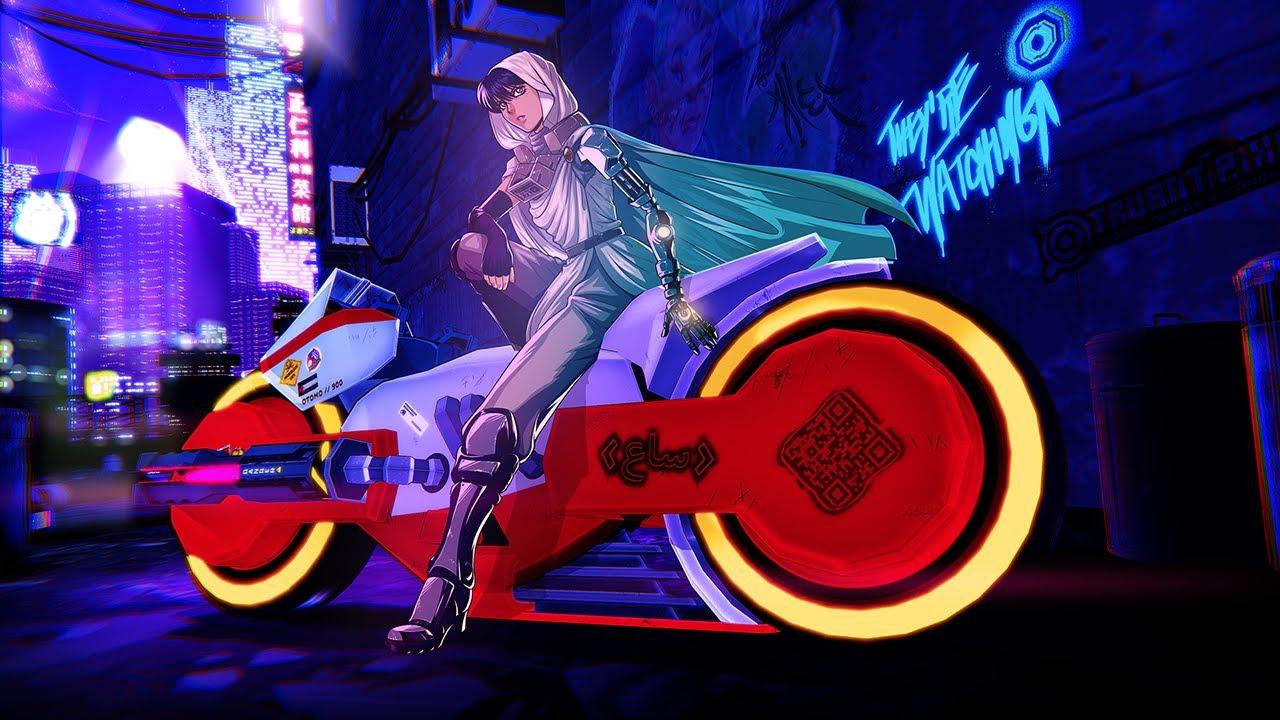 Action-Fahrspiel Runner erscheint für PC- & PS5-VR