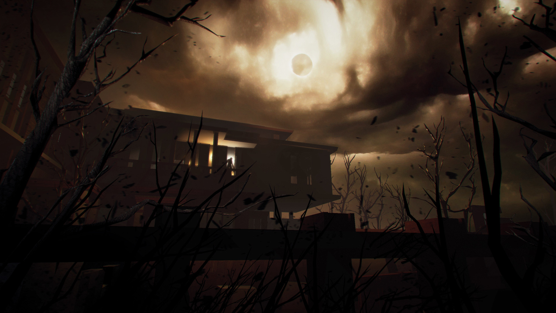 Wraith: The Oblivion - Afterlife für Oculus Quest & Rift erhältlich