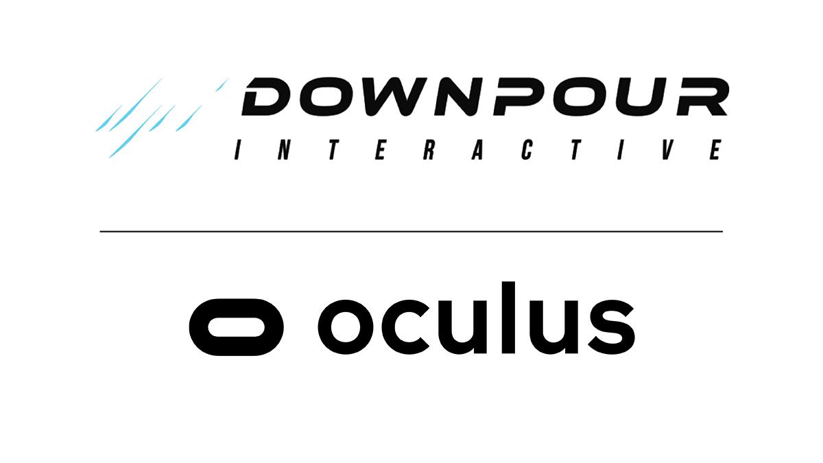 Facebook kauft VR-Studio Downpour Interactive