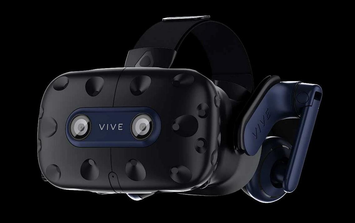 HTC Vive Pro 2 angekündigt