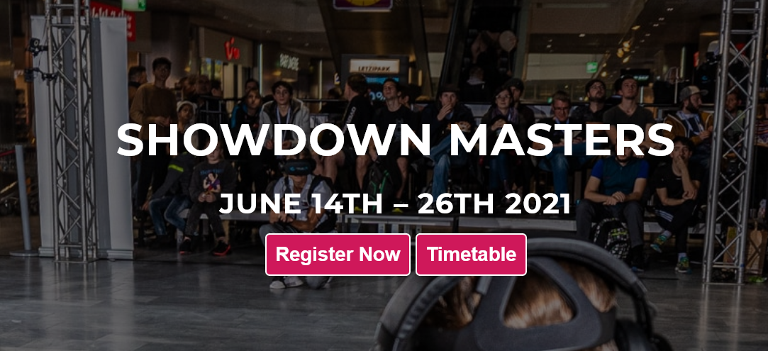 Showdown Masters