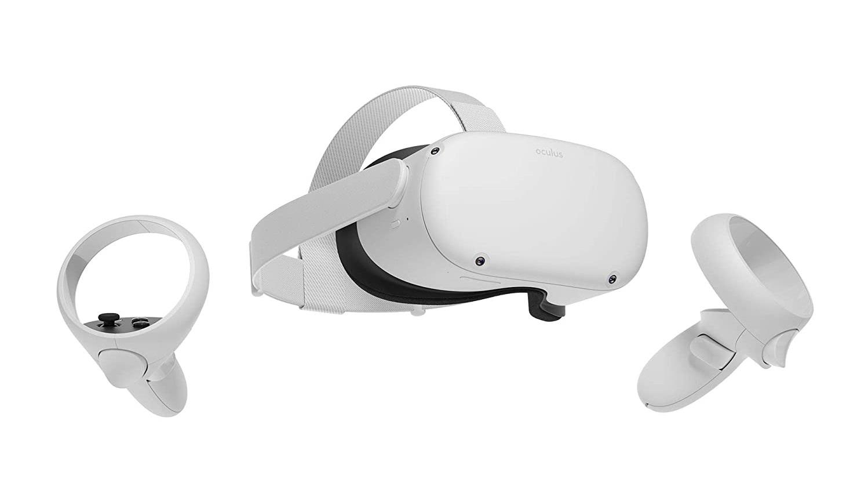 Facebook wird Werbung in Oculus Quest-Apps schalten
