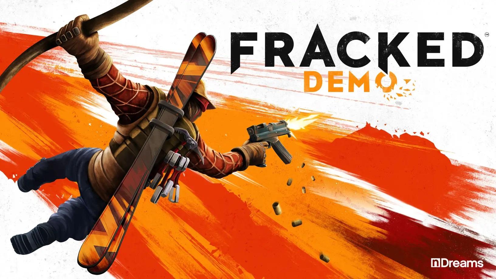 Termin für Fracked & Demo verfügbar